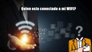 conectado a mi wifi