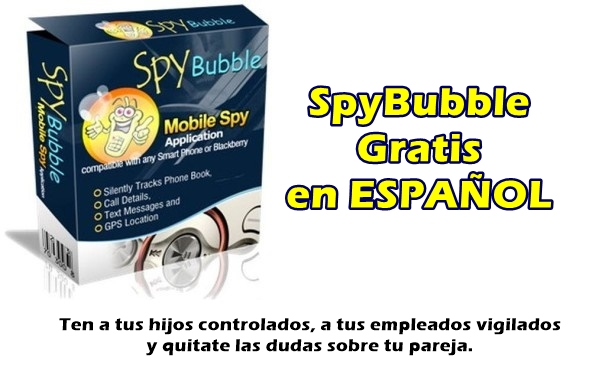 Android spybubble free apk download