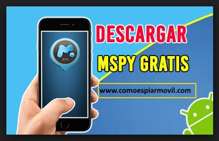 mspy gratis