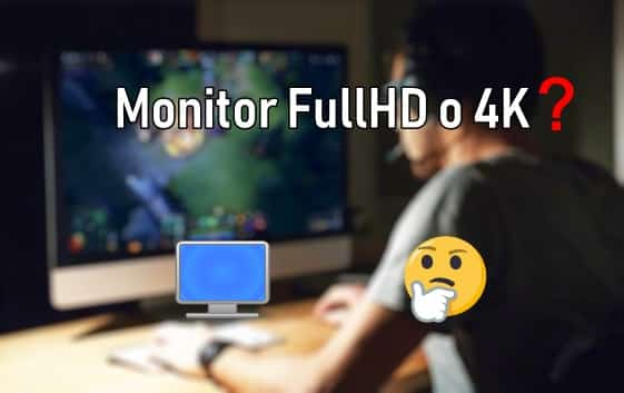 que monitor elegir