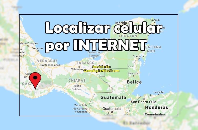 localizar un celular online