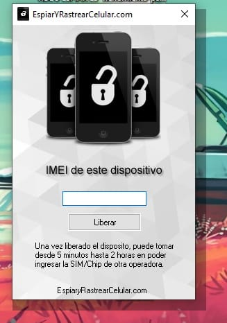 liberar movil android