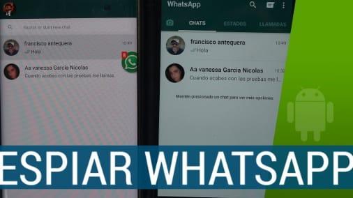 como clonar un whatsapp