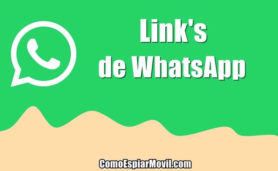 enlace de whatsapp