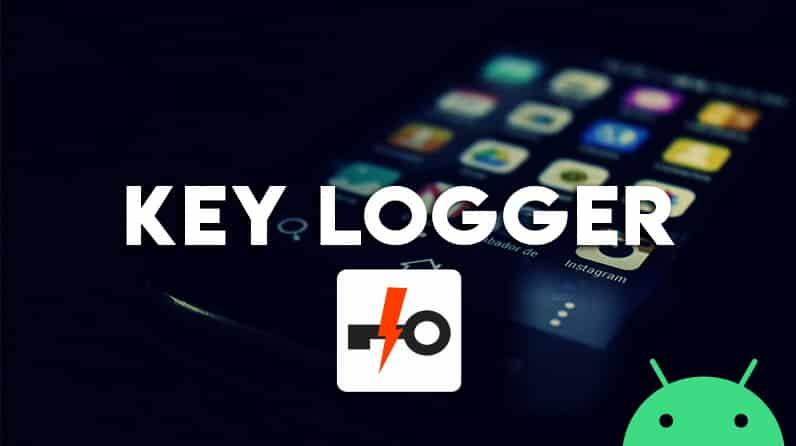 keylogger para android